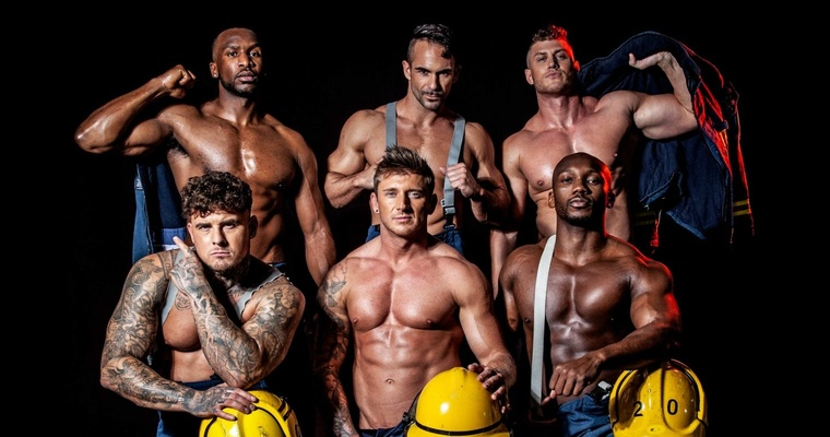 male strip show blog | Why Male Strip Events Are So Popular