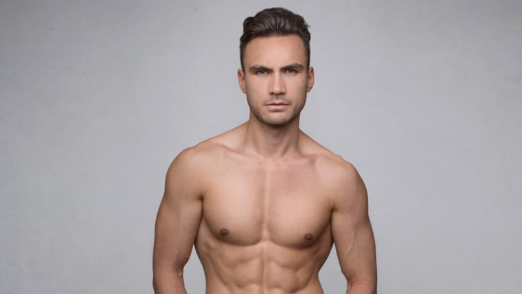 Male Strippers | What does it take to be a male stripper? Javier reveals all!