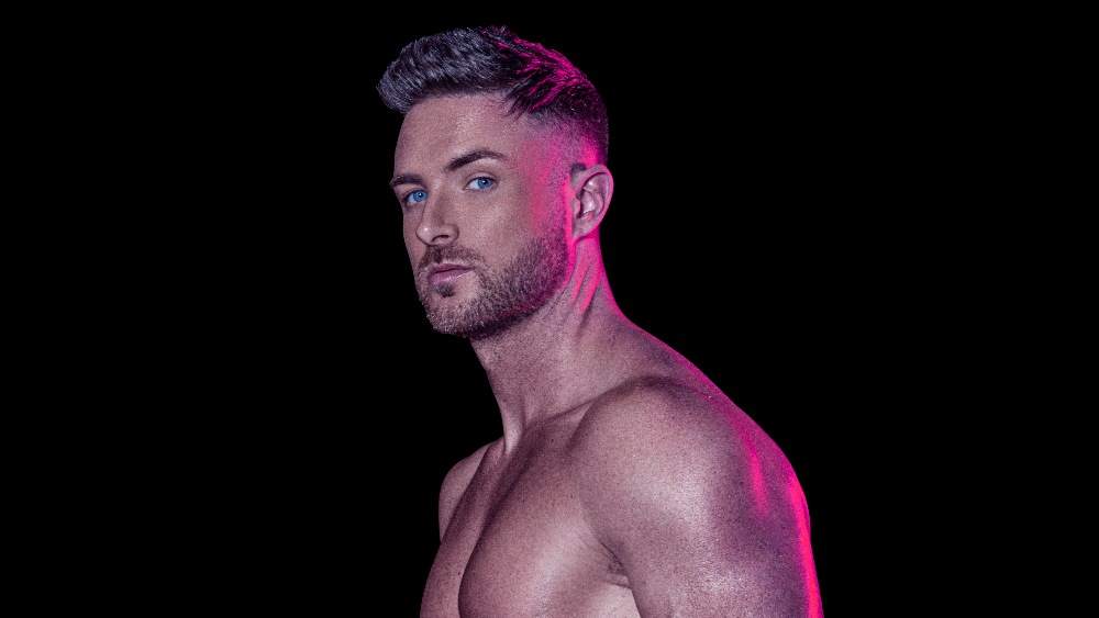 male strip show blog | Shane Tyler Dreamboys